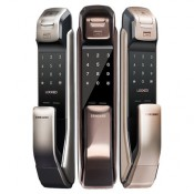 Samsung - Smart Doorlock